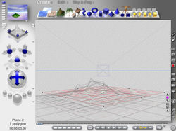 Bryce 5 5 grafica 3d gratis for Grafica 3d gratis