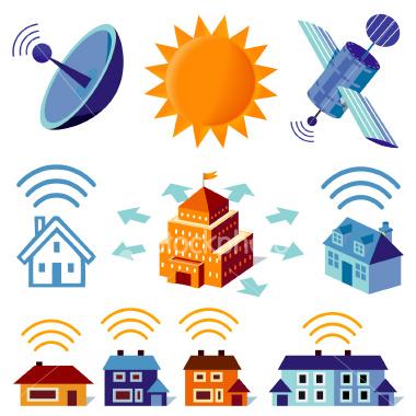 Il Wireless diventa WiMax: la mappa italiana