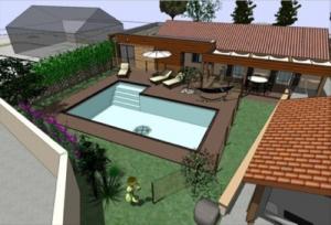 Progettare Il Giardino Software Gratis : Google sketchup: software gratuito di modellazione 3d