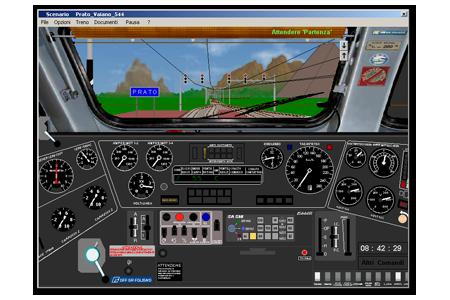 SimulatoreTreno