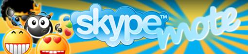 skypemote