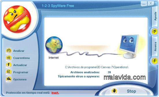 SpywareFree
