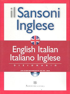 Sansoni inglese online