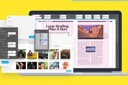 Joomag: creazione di riviste, brochure e cataloghi digitali