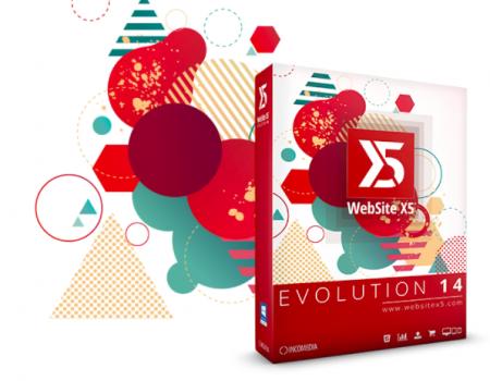 WebSite X5: tool di semplice utilizzo per creare e gestire il tuo sito