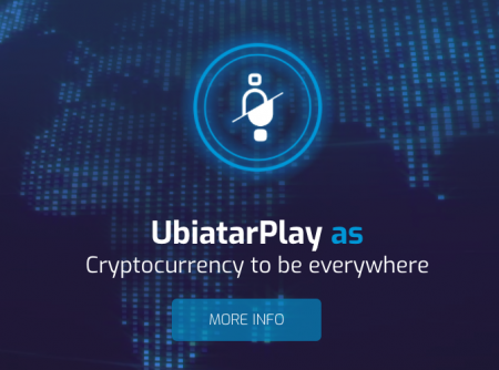 UbiatarPlay: l'esplorazione è libertà e la vita è interazione