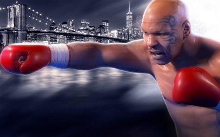 Snaitech propone un nuovo virtual game con Mike Tyson – scopri di più