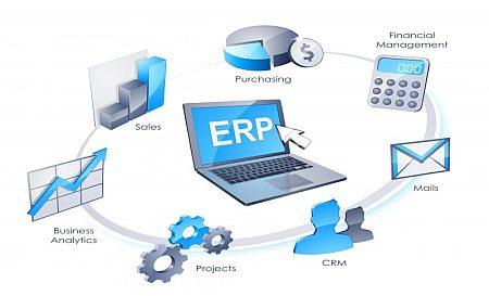 sistemi ERP