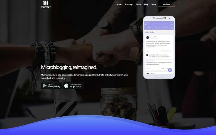 """Murmur: un nuovo """"Twitter"""" basato sulla blockchain"""