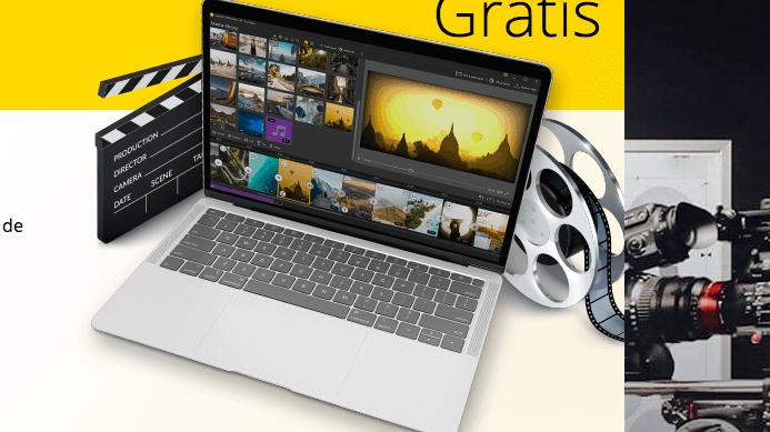 Icecream presenta un editor video per Windows totalmente gratuito