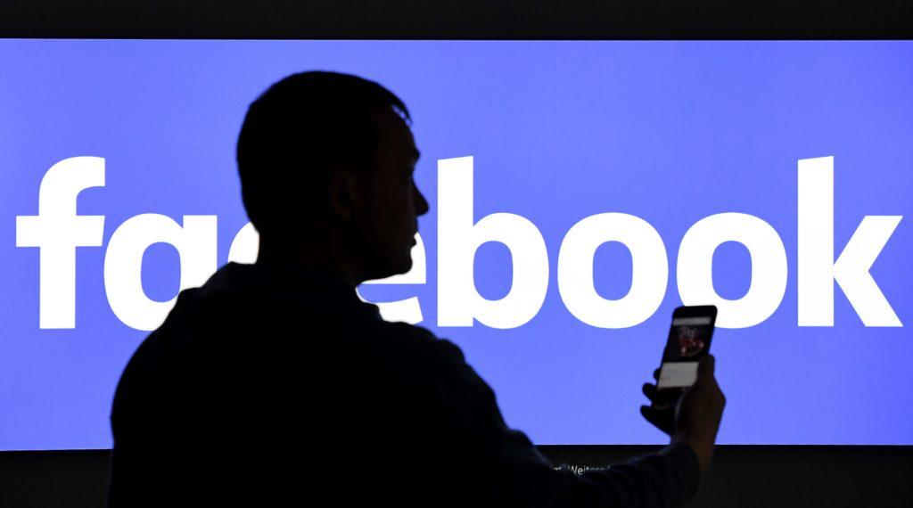 disattivare il riconoscimento facciale su Facebook