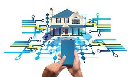 Migliori app per gestire la domotica di casa