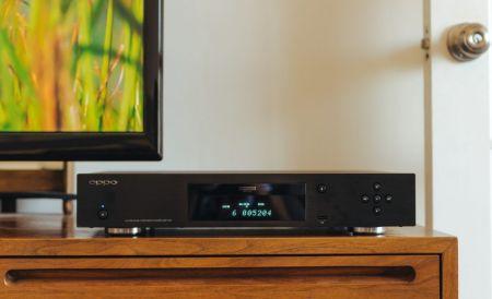 Lettore Blu-Ray 4K