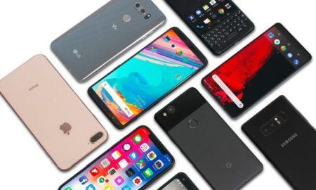 Smartphone da comprare