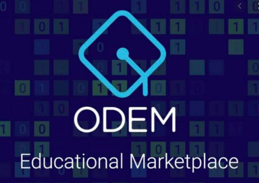 ODEM: piattaforma gratuita per corsi online certificati mediante la blockchain