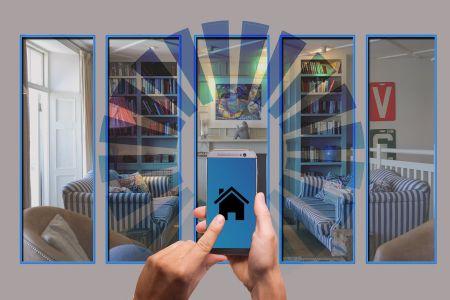 Smart home e accessori indispensabili per il comfort domestico