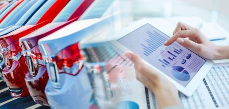 Come ottimizzare la gestione della flotta aziendale grazie ai software