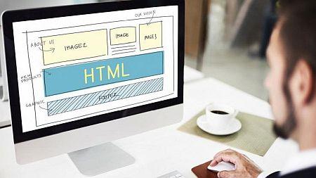 creare un sito